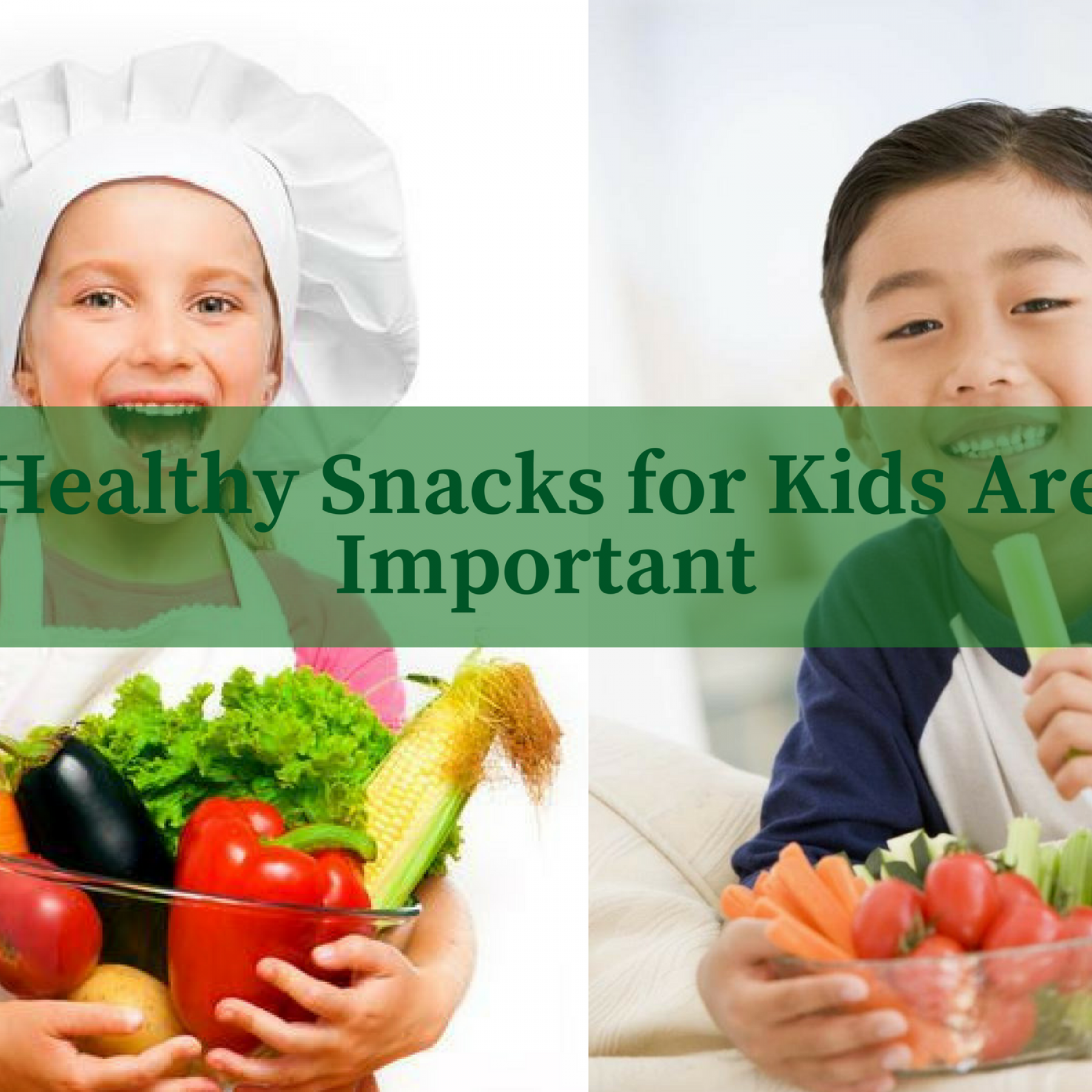 How Rich Kids Get Head Start >> Why Head Start Program Healthy Snacks For Kids Are Important Food