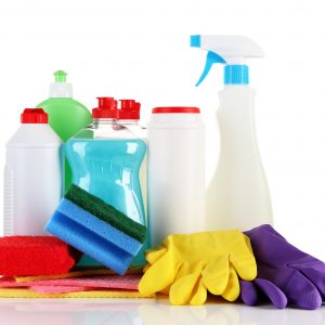 Food & Supply Source Janitorial Supplies