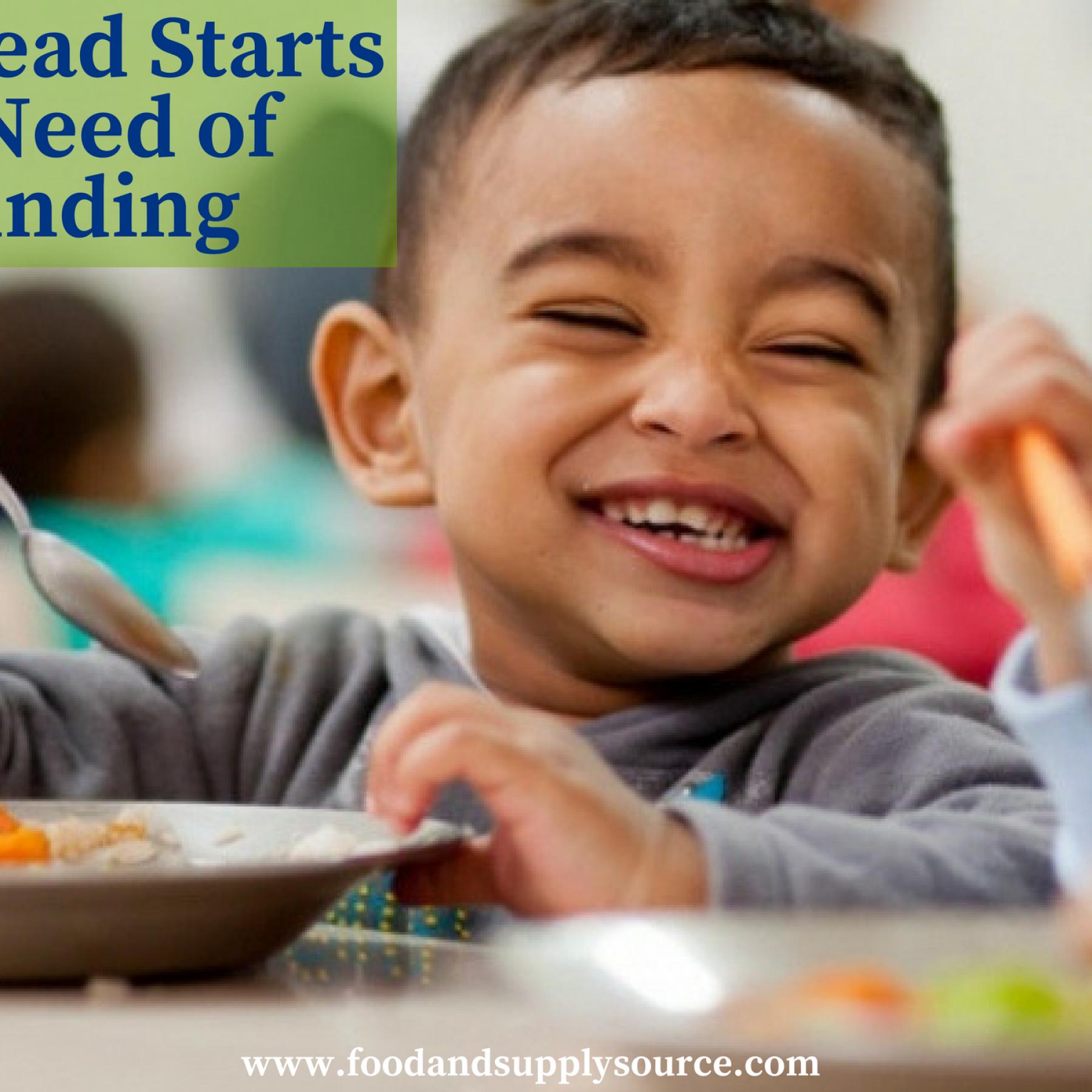 More Funding Needed in Massachusetts for Head Start Programs - Food ...
