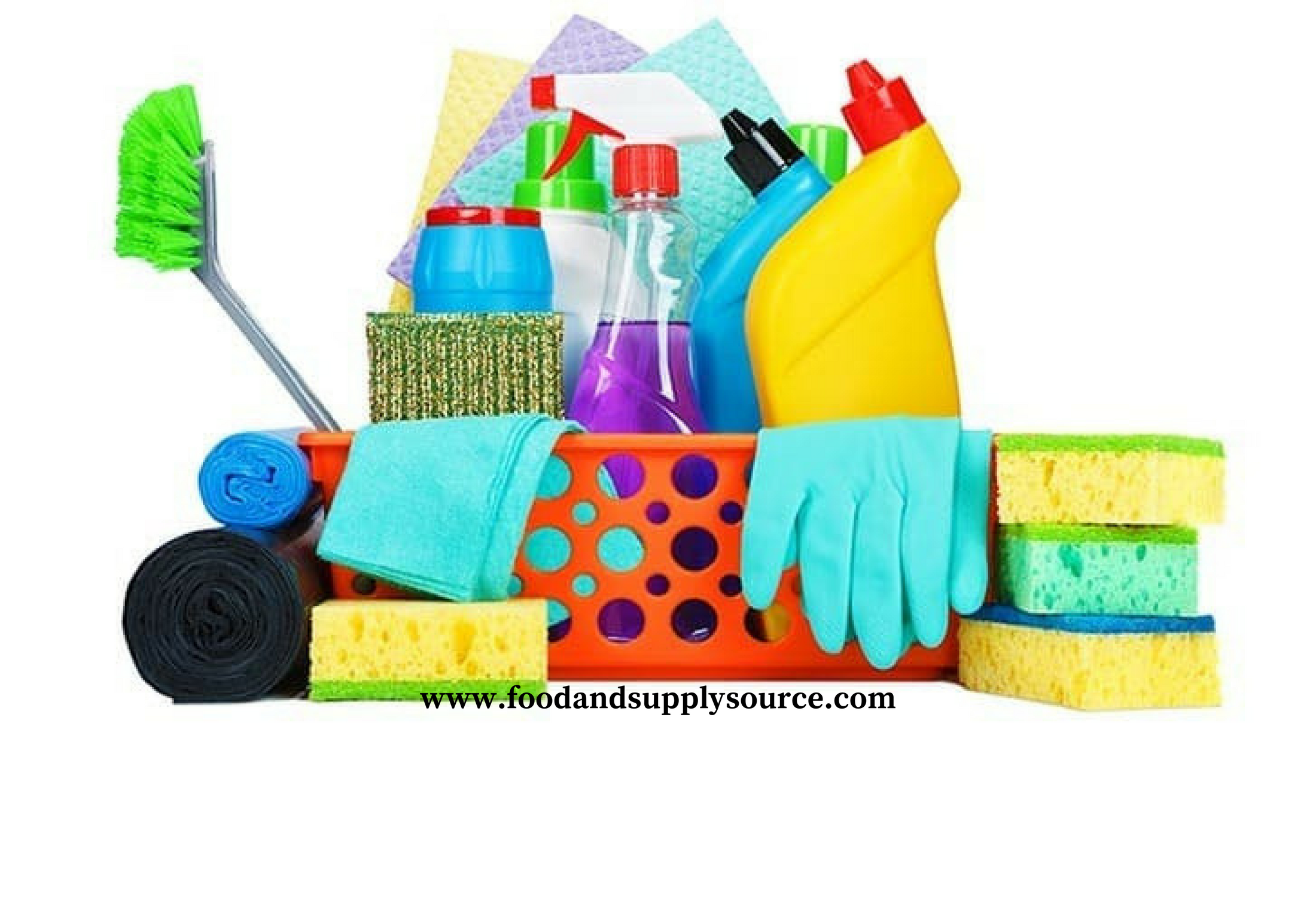 Whole Cleaning Supplies Ways To Lower Costs For Head Start